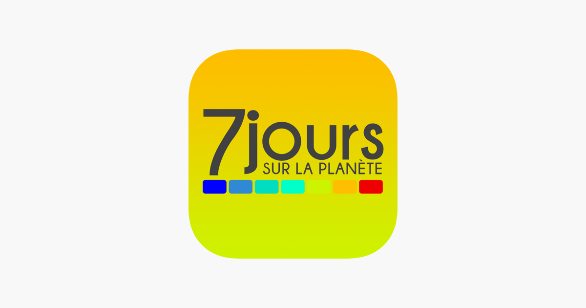 TV5MONDE: learn French on the App Store