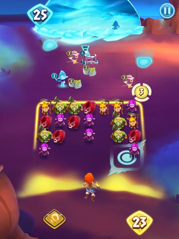 Legend of Solgard screenshot 12