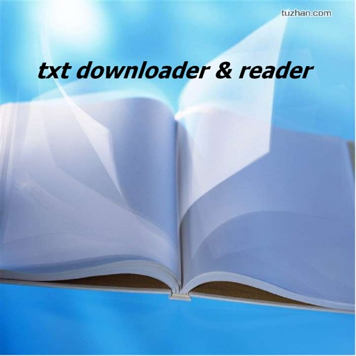 txt小说下载器和阅读器( text 文件)