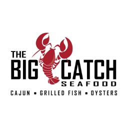 The Big Catch Seafood