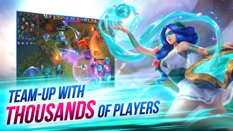 Dungeon Hunter Champions screenshot-5