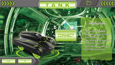 Screenshot for AR Tank in United States App Store