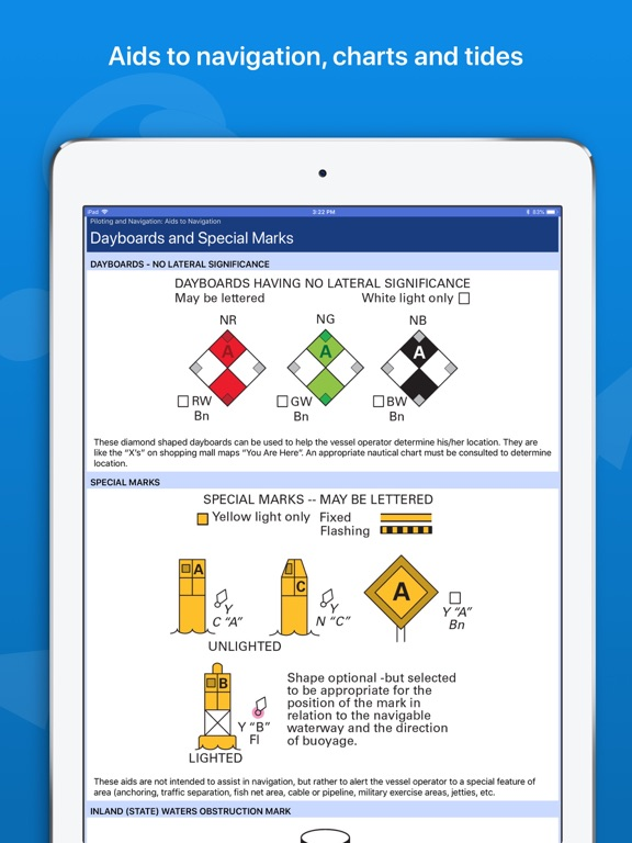 Boater's Pocket Reference-ipad-1