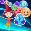 Bubbl Jellys Shooter: Glowish