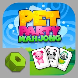 Pet Party Mahjong