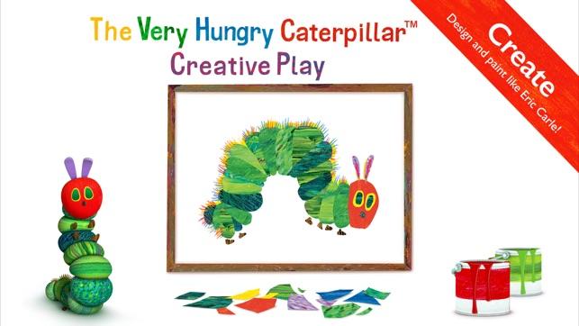 Caterpillar Creative Play on the App Store