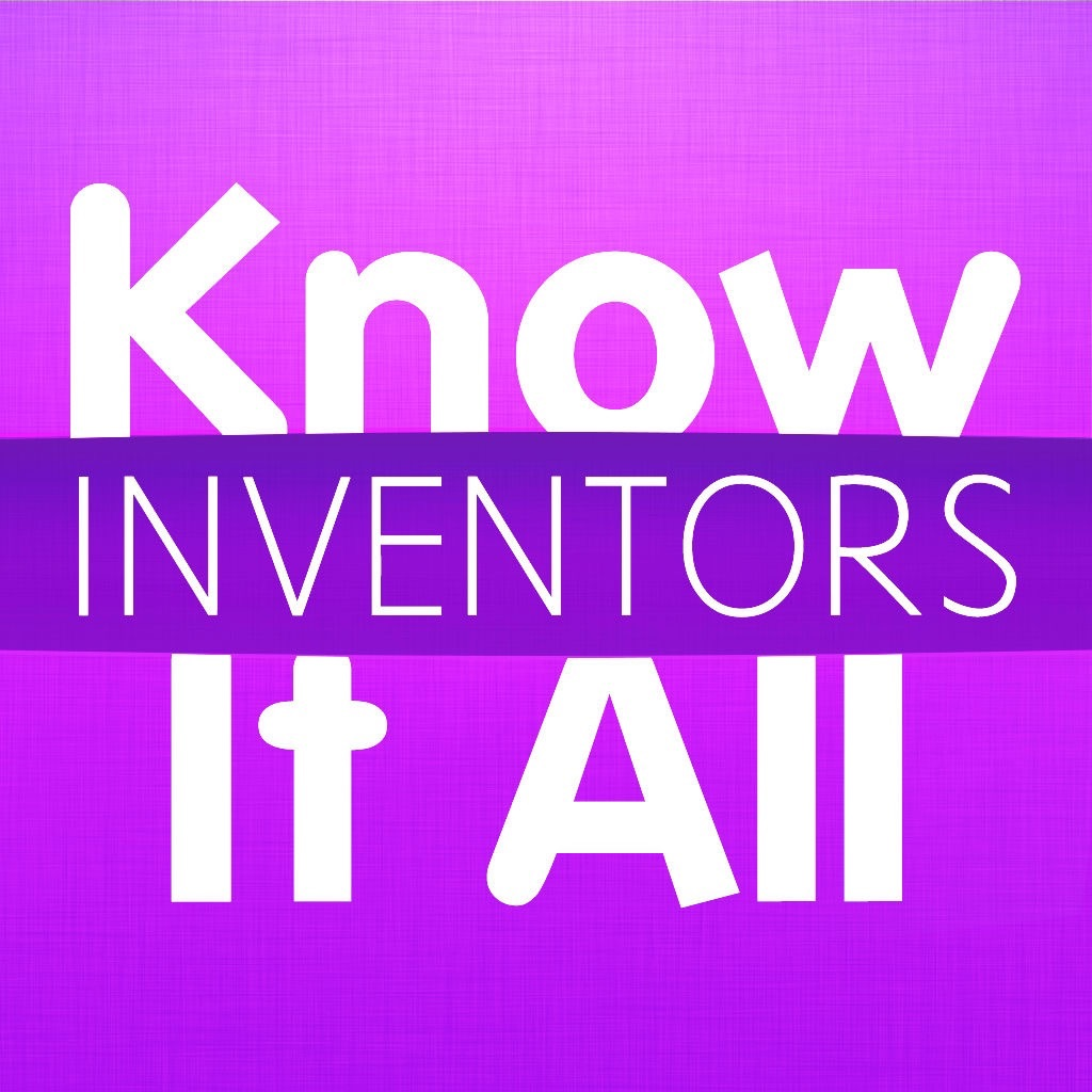 Know It All - Inventors