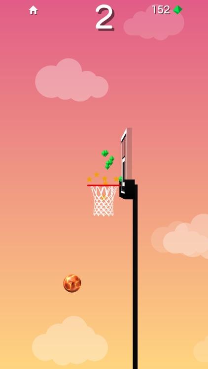 Line Dunk screenshot-4