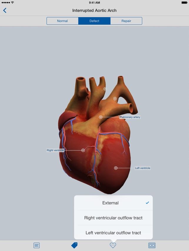 Heartpedia on the App Store