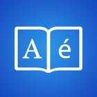 Französisch Wörterbuch + icon
