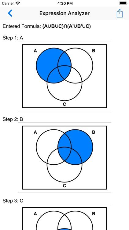 Venn diagram shader by ketan appa venn diagram shader ccuart Gallery