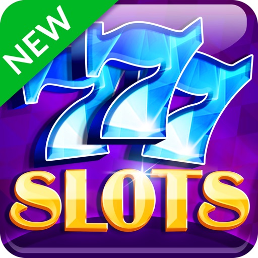 Epic Diamond Slots: Casino Fun