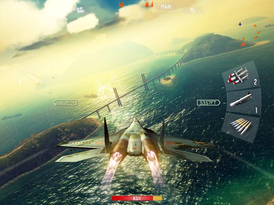 Sky Gamblers Air Supremacy-ipad-0