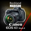 Rockland for Canon 6D Mark II
