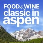 FOOD & WINE Classic in Aspen icon