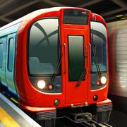 地铁模拟器2---伦敦版