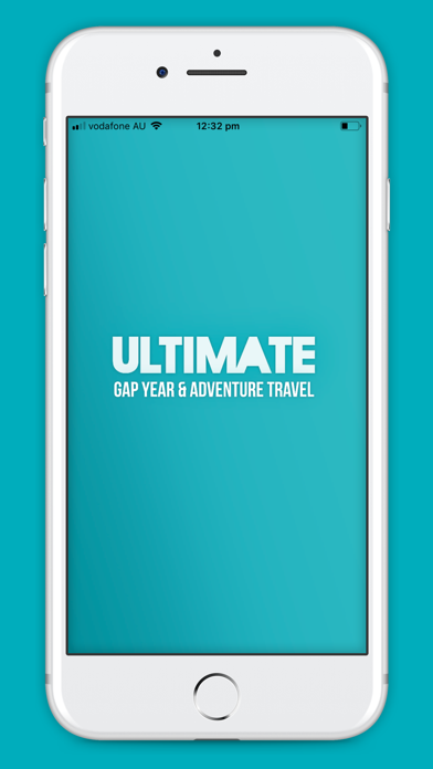 Ultimate Adventure Travel screenshot one