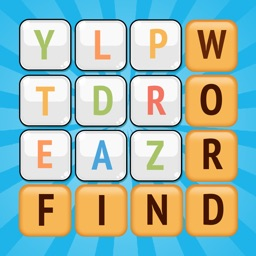 Word Find Puzzles