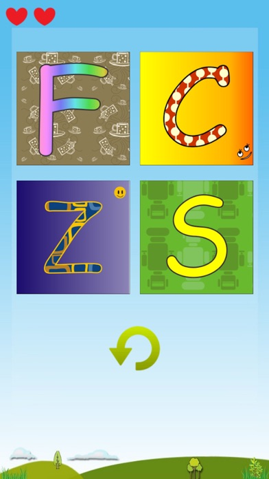 Learn ABC Alphabets Fun screenshot two
