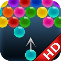 Codes for Bubble Shooter HD:Arcade Hack