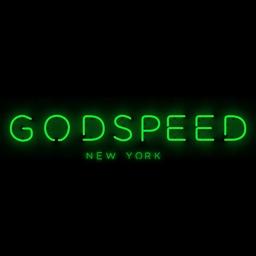 GODSPEED NEW YORK.