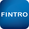 Fintro Easy Banking tablet