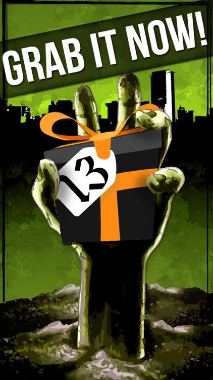 Halloween: 13 Best Scary Games screenshot-3
