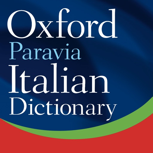 Oxford Italian Dictionary 2017