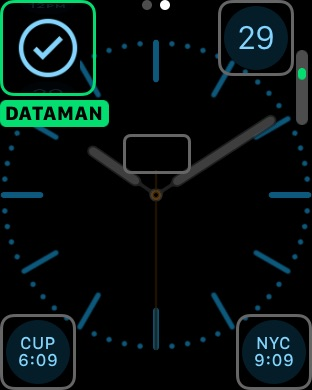 DataMan Next Screenshot