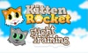 Kitten Rocket: Flight Training