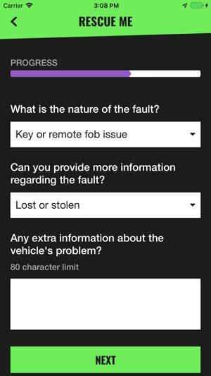 Green Flag App >> Green Flag On The App Store