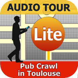 Pub Crawl in Toulouse (L)