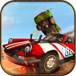 Multiplayer Car Contest