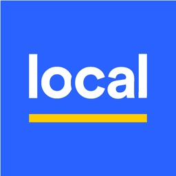 localsearch - keep it local