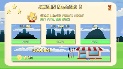 点击获取Javelin Masters 3