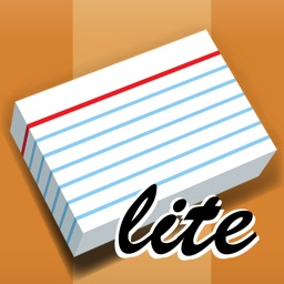 Flashcards Deluxe Lite