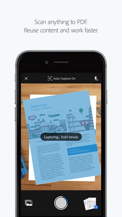Adobe Scan screenshot-0