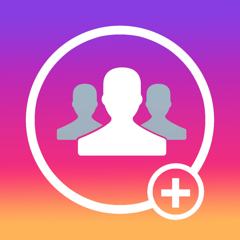 Followers Track for Instagram.