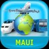 Maui Island Hawaii Tourist
