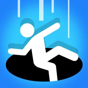 Hole.io Games app