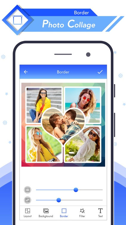 Photo Collage Maker Pro Editor screenshot-5