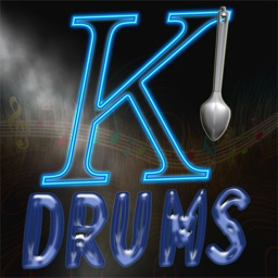 Kitchen Drums - HD Pro Version