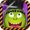 Monster Halloween Hair Salon