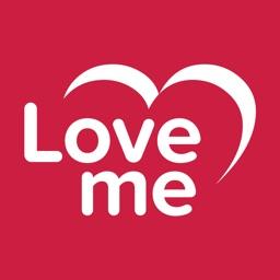 לאבמי הכרויות Loveme dating