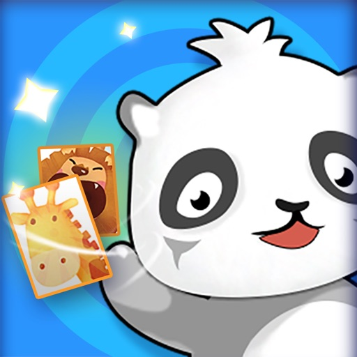 儿童宝宝记忆翻牌游戏-幼儿益智小游戏 iOS App