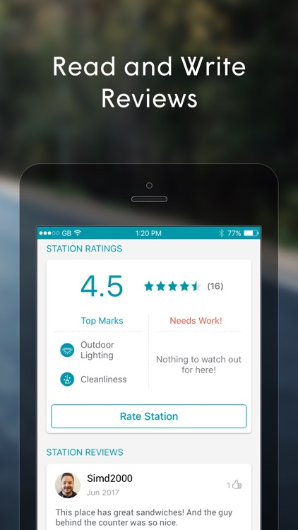 GasBuddy screenshot-3