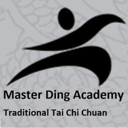 Master Ding Tai Chi Timer