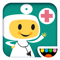 App Icon for Toca Doctor App in Indonesia IOS App Store