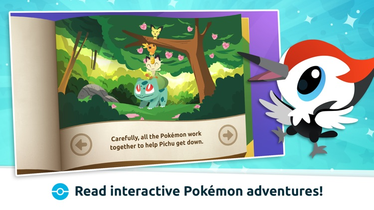 Pokémon Playhouse screenshot-4