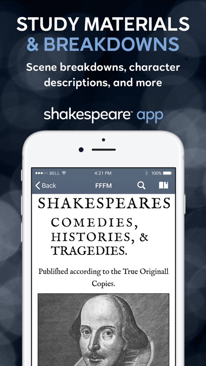 Shakespeare screenshot-1